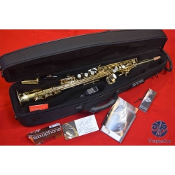 Selmer Paris Super Action 80 Serie II