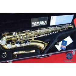 YAMAHA YTS-23