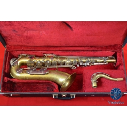Selmer Bundy Special (Keilwerth Toneking)