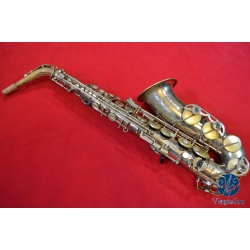 Selmer-Paris Mark VI