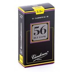 Vandoren 56 Rue LePic Clarinete Bb