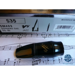 Vandoren V5 Jazz S35