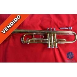 King Tempo 600 USA