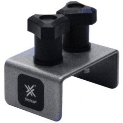 Conector para atril Hamilton X System