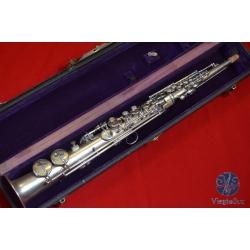 Saxo soprano CONN New Wonder Serie I