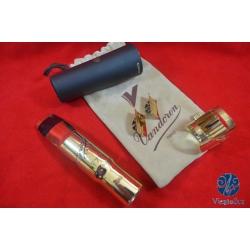 Vandoren V16 T77 + Optimum