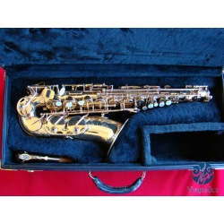 Selmer-Paris Super Action 80