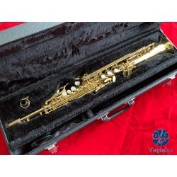 Saxo soprano CONN International 94M