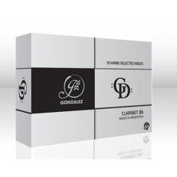 González GD Clarinete Bb